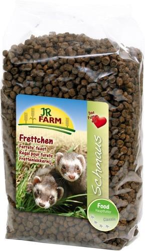 JR Farm Frettchen Schmaus 6 x 750 g