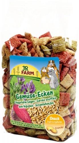 JR Farm Gemüse Ecken 8 x 100 g