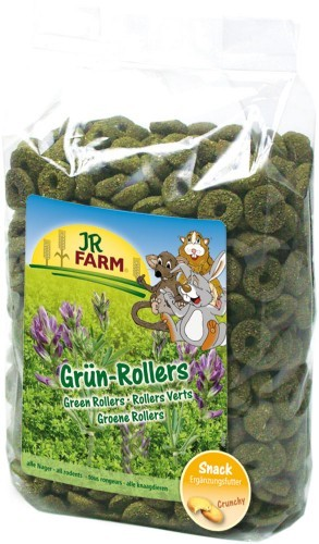 JR Farm Grün Rollers 6 x 500 g