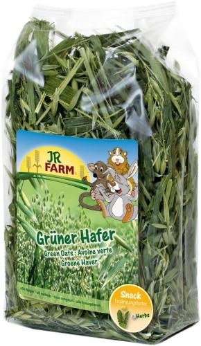 JR Farm Grüner Hafer 6 x 100 g