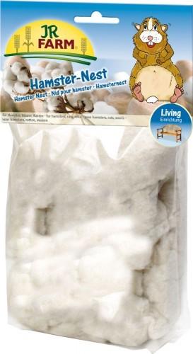 JR Farm Hamster Nest 8 x 28 g