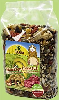 Jr Farm Hamster Schmaus 6 x 600 g