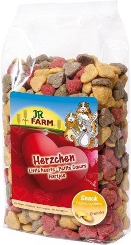 JR Farm Herzchen 8 x 200 g
