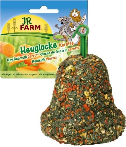 JR Farm Heuglocke Karotte 5 x 125 g