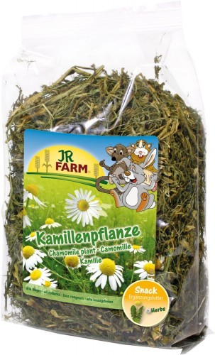JR Farm Kamillenpflanze 6 x 100 g