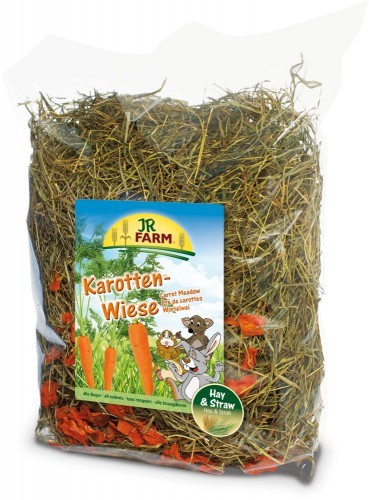 JR Farm Karottenwiese 500 g oder 1,5 kg