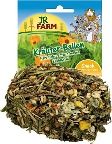JR Farm Kräuter Ballen 4 x 60 g
