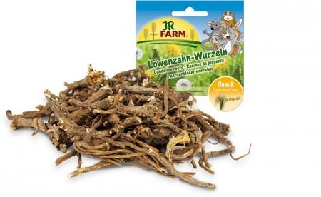 JR Farm Löwenzahn Wurzeln 8 x 50 g