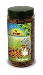 JR Farm Mehlwürmer in der Dose 5 x 70 g