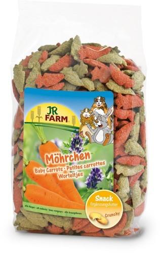 JR Farm Möhrchen 8 x 200 g