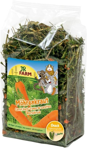JR Farm Möhrenkraut 6 x 100 g
