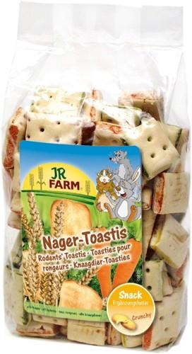 JR Farm Nager Toastis 8 x 200 g
