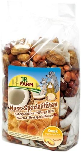 JR Farm Nuss Spezialitäten 8 x 200 g