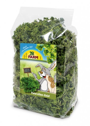 JR Farm Petersilien Salat 6 x 50 g