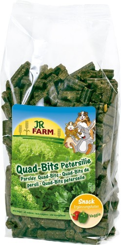 JR Farm Quad Bits Petersilie 4 x 300 g
