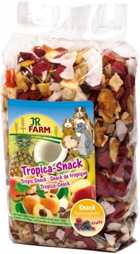 JR Farm Tropica Snack 8 x 200 g