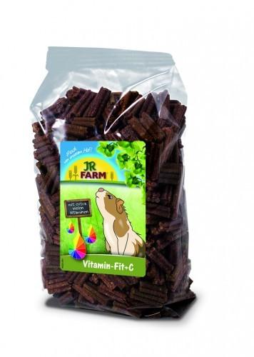 JR Farm Vitamin Fit + C 4 x 300 g