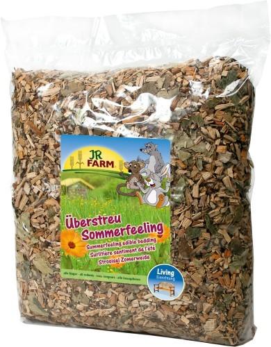JR Farm Überstreu Sommerfeeling 10 x 10 L
