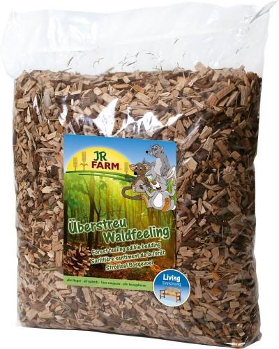 JR Farm Überstreu Waldfeeling 10 x 10 L