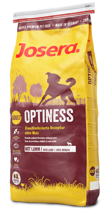 Josera Optiness 2 x 15 kg (Staffelpreis)