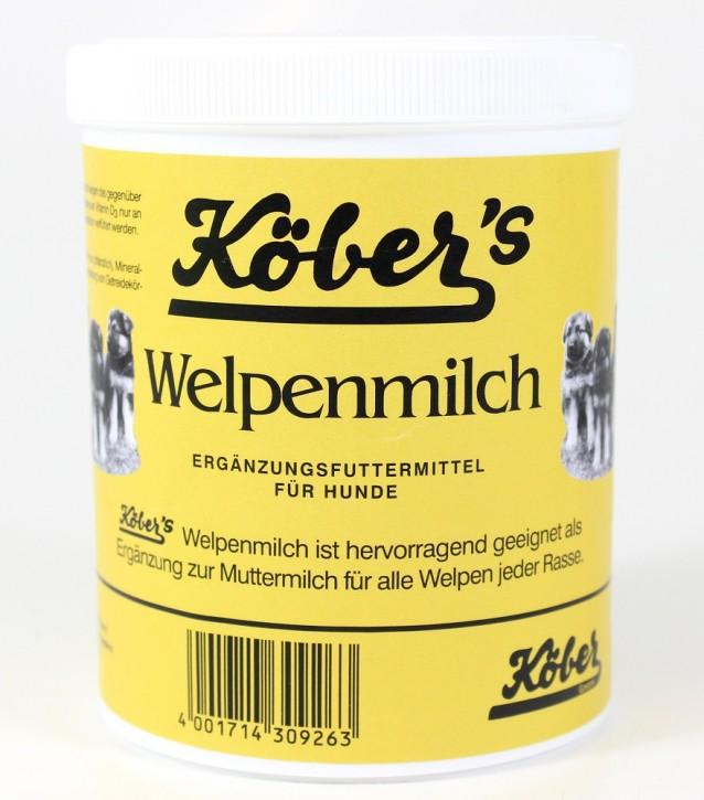 Köbers Welpenmilch 2,5 kg