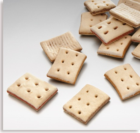 Mera Dog Cookies Hundekekse 10 kg (SPARTIPP: unsere Staffelpreise)