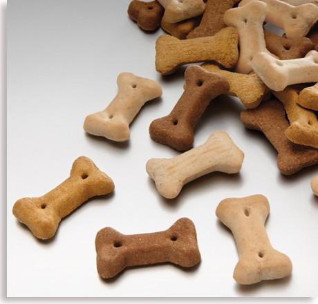 Mera Dog Miniknochen Mix Hundekekse 10 kg