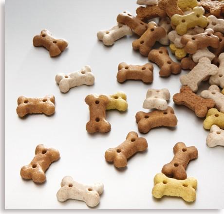 Mera Dog Puppy Knochen Hundekekse 10 kg (SPARTIPP: unsere Staffelpreise)