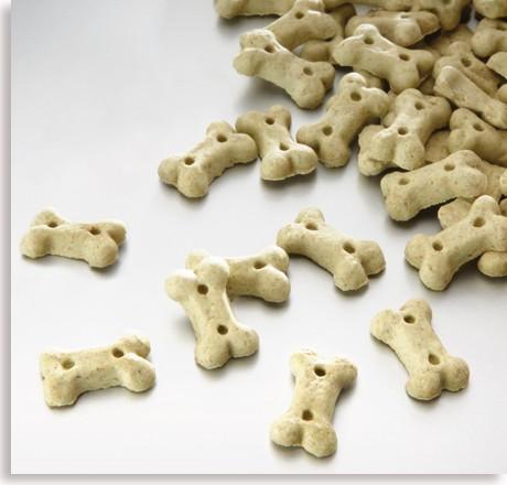Mera Dog Puppy Knochen Mint Hundekekse 10 kg (SPARTIPP: unsere Staffelpreise)