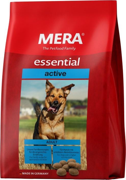 Mera Essential Active 1 kg oder 12,5 kg (SPARTIPP: unsere Staffelpreise)