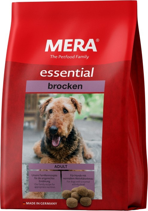 Mera Essential Brocken 1 kg oder 12,5 kg (SPARTIPP: unsere Staffelpreise)