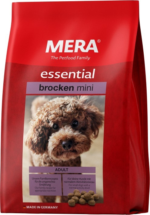 Mera Essential Brocken Mini 1 kg oder 4 kg