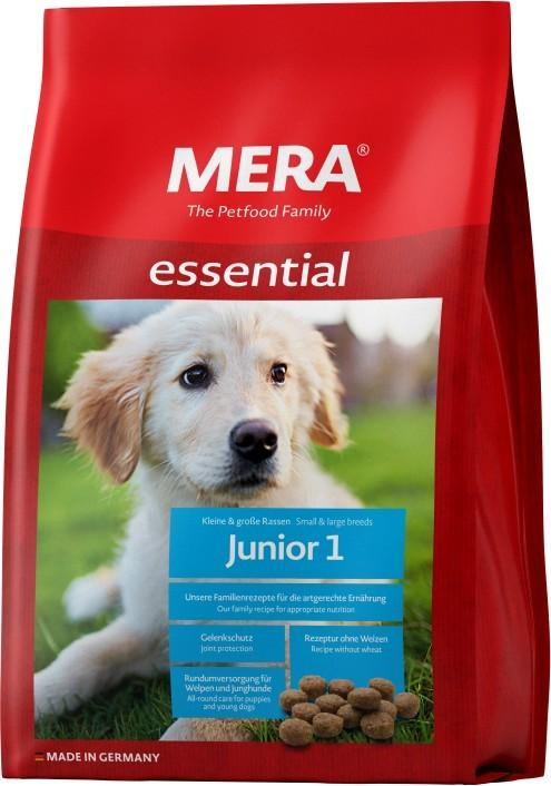 Mera Essential Junior 1, 1 kg, 4 kg  oder 12,5 kg (SPARTIPP: unsere Staffelpreise)