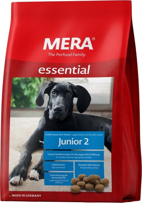 Mera Essential Junior 2, 1 kg oder 12,5 kg (SPARTIPP: unsere Staffelpreise)