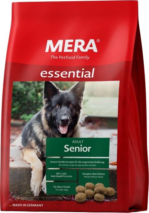 Mera Essential Senior 1 kg oder 12,5 kg (SPARTIPP: unsere Staffelpreise)