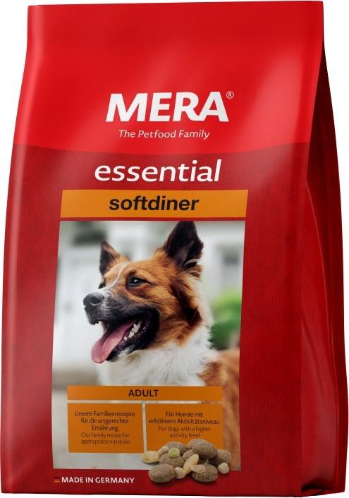 Mera Essential Softdiner 1 kg oder 12,5 kg (SPARTIPP: unsere Staffelpreise)