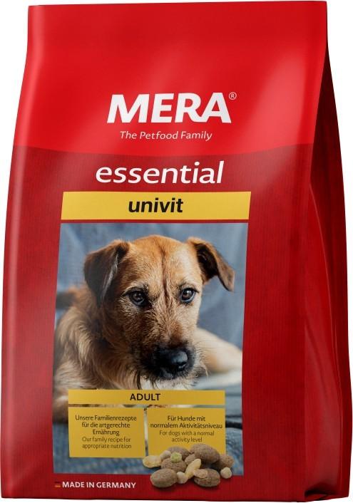 Mera Essential Univit 1 kg oder 12,5 kg (SPARTIPP: unsere Staffelpreise)
