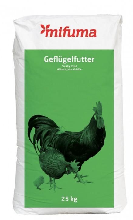 Mifuma Austernschalen AS Premium 25 kg