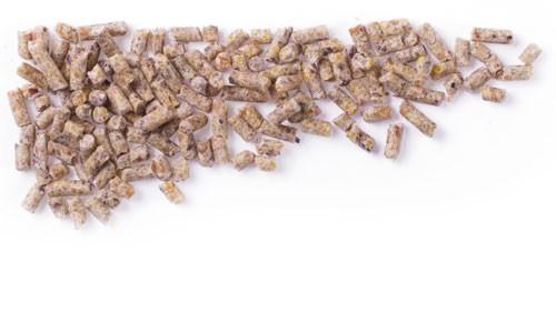 Mifuma Ziergeflügel Zucht und Haltung ZZH (Pellet 2,2 mm) 25 kg