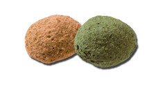 Monties Pferde Snack Karotte und Kräuter extrudiert 500 g oder 10 kg (SPARTIPP: unsere Staffelpreise)