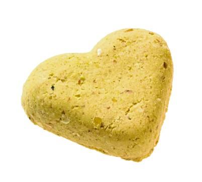Monties Pferde Snack Maiskeimherzen gebacken 6 x 500 g