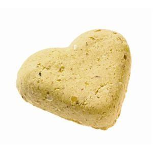 Monties Pferde Snack Maiskeimherzen gebacken 10 kg