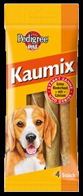 Pedigree Snack Kaumix 30 x 4 Stück
