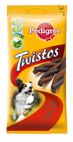 Pedigree Snack Twistos
