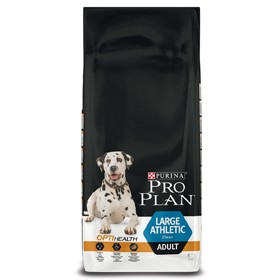 Pro Plan Dog Adult Large Athletic 14 kg (SPARTIPP: unsere Staffelpreise)