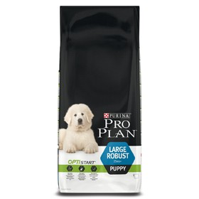 Pro Plan Dog Puppy Large Robust 2 x 12 kg (Staffelpreis)