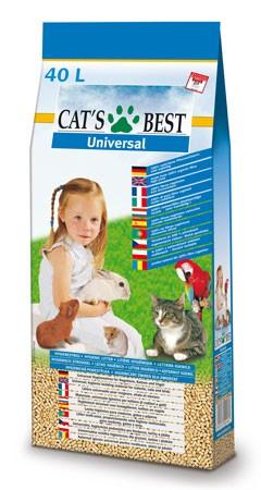 Rettenmaier Cats Best Universal 40 L