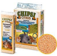 Rettenmaier Nager Chipsi Citrus Hobelspäne 60 L