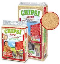 Rettenmaier Nager Chipsi Super 15 kg