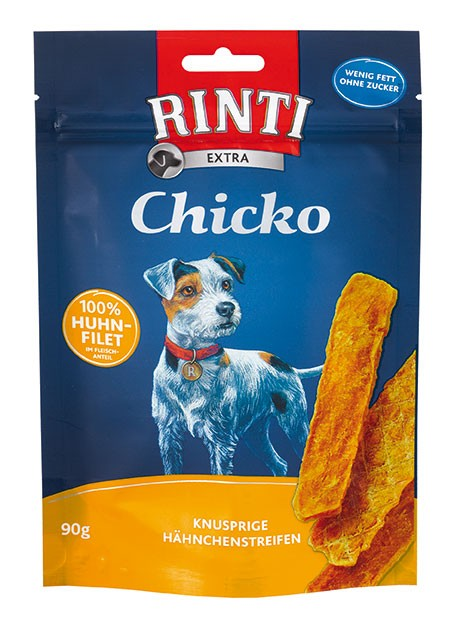 Rinti Extra Chicko Huhn 90 g oder 250 g